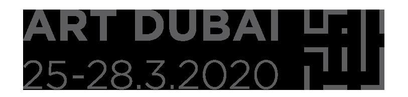ArtDubai logo